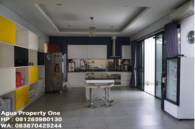 Rumah disewakan 2 lantai 5 kamar hor2527828 for Design interior di jakarta utara
