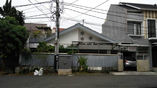 Rumah bagus murah di Tebet, Tebet, Jakarta Selatan