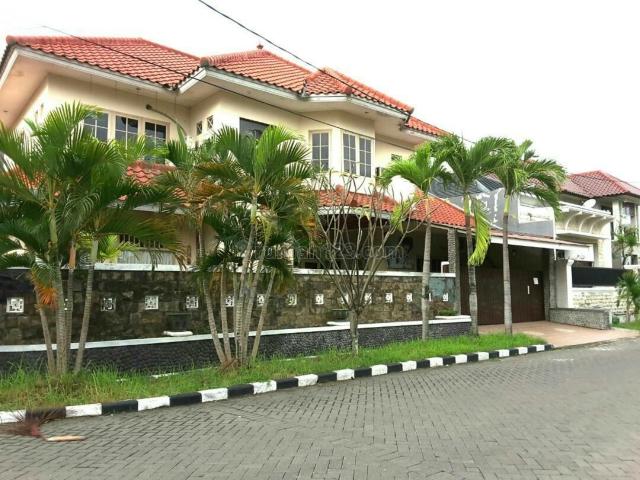 Rumah Dijual Di Wiyung Surabaya World Globe