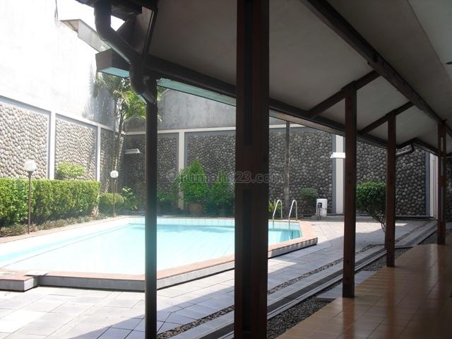 Pondok Indah, Bukit Hijau area, walking distance to Raffles School, Pondok Indah, Jakarta Selatan