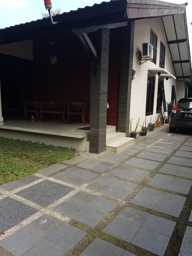 Rumah bagus siap huni di Sukahaji bandung Utara, turun harga!!, Sukahaji, Bandung
