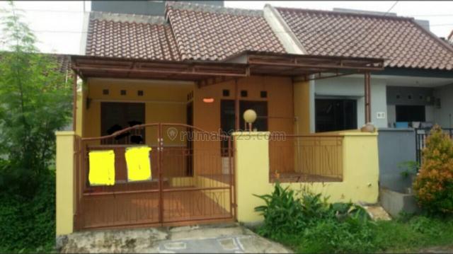 Rumah di Regency Melati Mas, BSD Villa Melati Mas, Tangerang