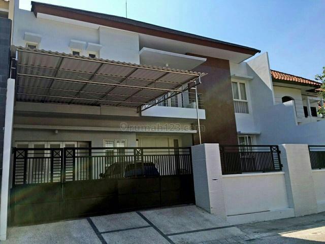 Rumah baru minimalis citraland, Citraland, Surabaya