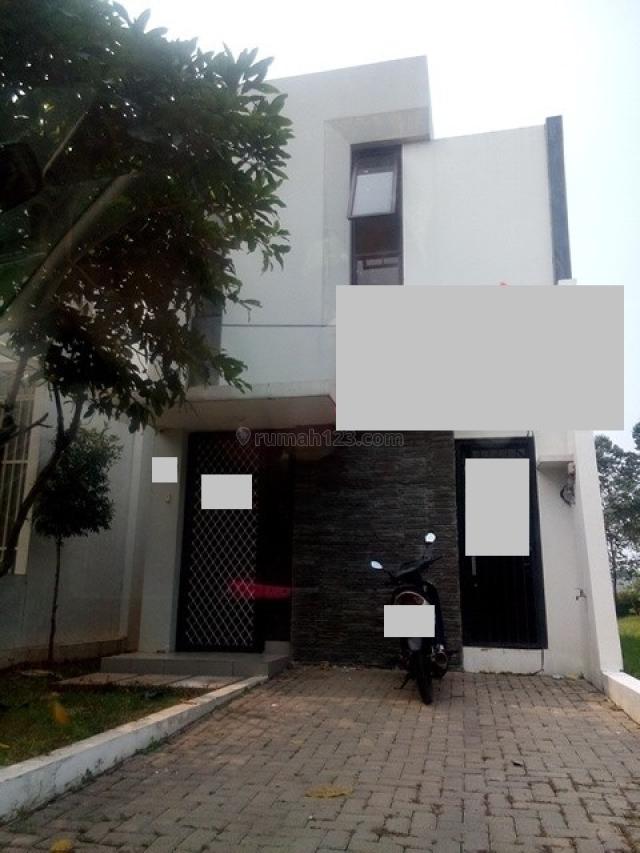 Rumah dijual 3 kamar hos2568620 for Casa jardin daan mogot harga