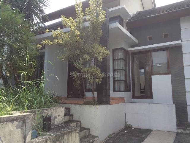 rumah nyaman aman, Bogor Nirwana Residence, Bogor