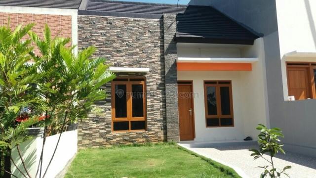 Rumah Murah Dekat ITB dan Tol Cileunyi Bandung, Cileunyi, Bandung