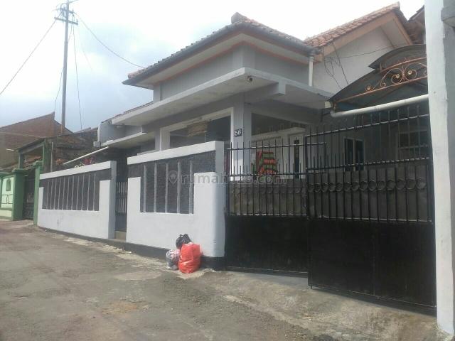 Rumah Murah Tanah Luas Cijambe Kota Bandung, Ujungberung, Bandung