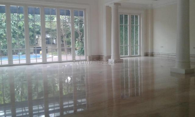 Rumah Brand New di Kebayoran Baru, Kebayoran Baru, Jakarta Selatan
