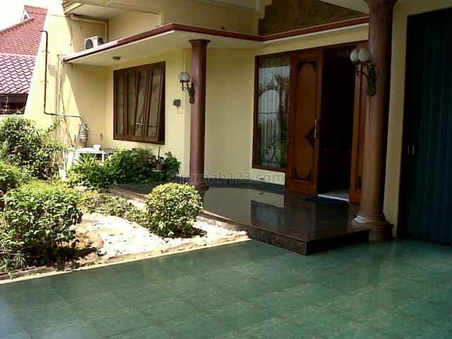 rumah cantik di cluster candi asri, Candisari, Semarang