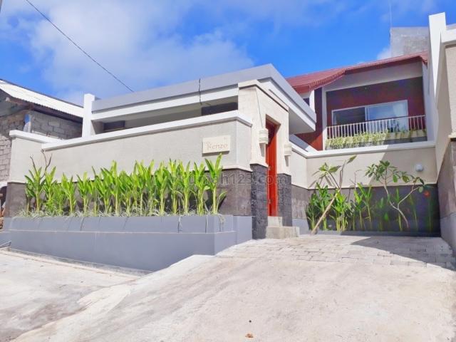 Villa / Brand new villa at Jimbaran, Bali, Jimbaran, Badung