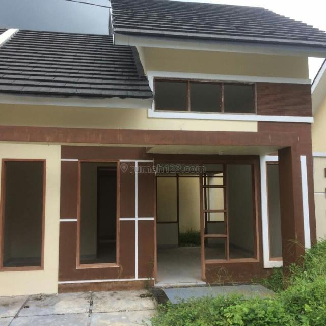 Rumah Cantik Cluster D Arinda Samata, Somba Opu, Gowa