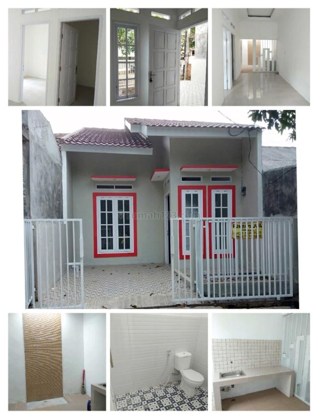 rumah siap huni full renovasi bekasi timur regency, Cimuning, Bekasi