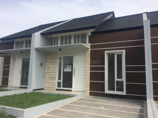 Rumah Lux Taman Kopo Indah 5 Redwood, Kopo, Bandung
