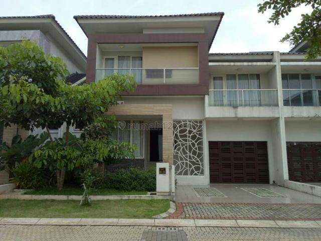 Kebayoran Essence, Bintaro, Tangerang Selatan