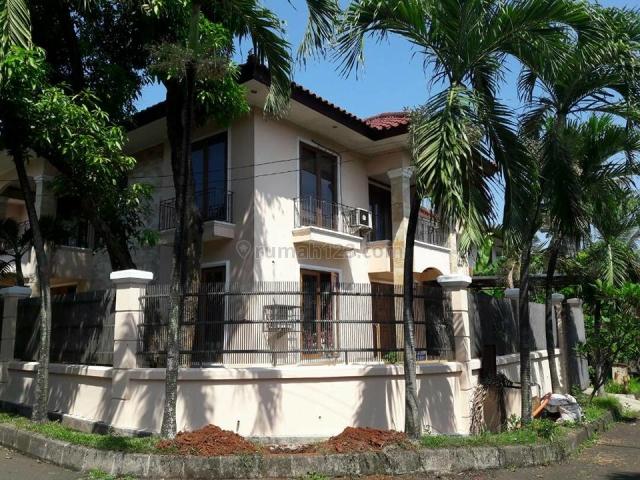 Rumah siap huni di Vila Delima Lebak Bulus Jakarta Selatan, Lebak Bulus, Jakarta Selatan
