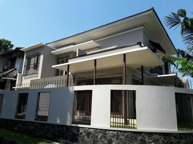 Rumah Brand New siap huni di Vila Delima Lebak Bulus Jakarta Selatan, Lebak Bulus, Jakarta Selatan