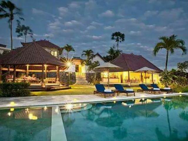 villa luxury siap Huni Di Tibubeneng /canggu, Canggu, Badung