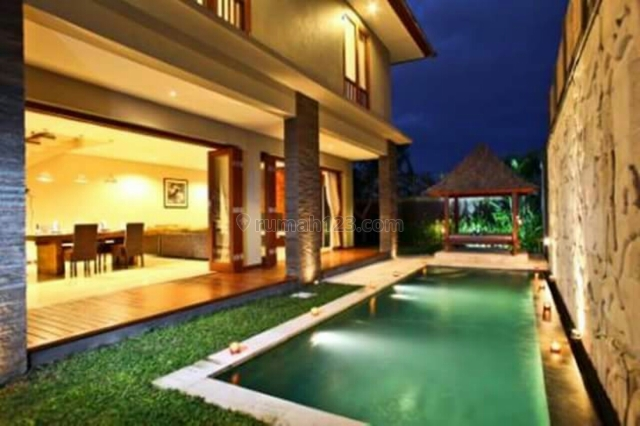 villa kompleks siap Metik Hasil Terletak Di Seminyak Badung Bali, Seminyak, Badung
