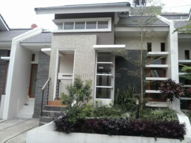 Rumah Murah Minimalis Nuansa Islami Kota Cimahi, Cimahi, Bandung