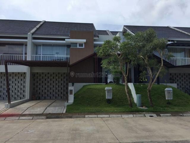 rumah mewah di citra granciy, Alang Alang Lebar, Palembang