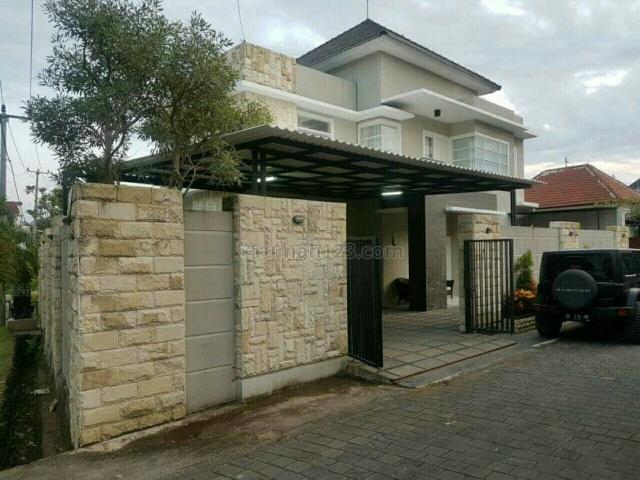 villa Minimalis siap Huni Di jimbaran Badung Bali, Jimbaran, Badung