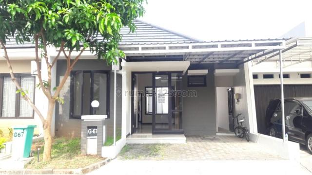 Rumah Nyaman Dan Aman Di Jl. Graha Estetika, Semarang, Banyumanik, Semarang