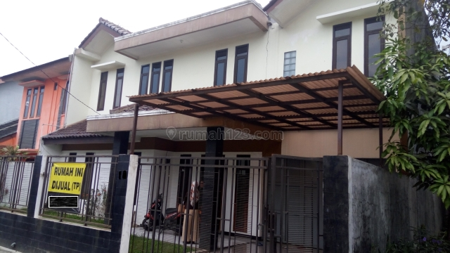 Rumah Kost Murah di Bandung, Soekarno Hatta, Bandung