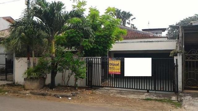 Rumah di Cempaka Putih Jakarta Pusat, Cempaka Putih, Jakarta Pusat