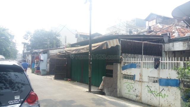 rumah  di kota termurah,strategis dan luas, Mangga Besar, Jakarta Barat