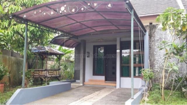 kan rumah BNR, Bogor Nirwana Residence, Bogor