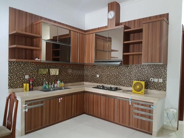Rumah cantik minimalis murah, Pulomas, Jakarta Timur