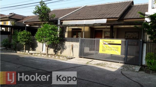 Nyaman Di Komplek Taman Kopo Indah, Kopo, Bandung