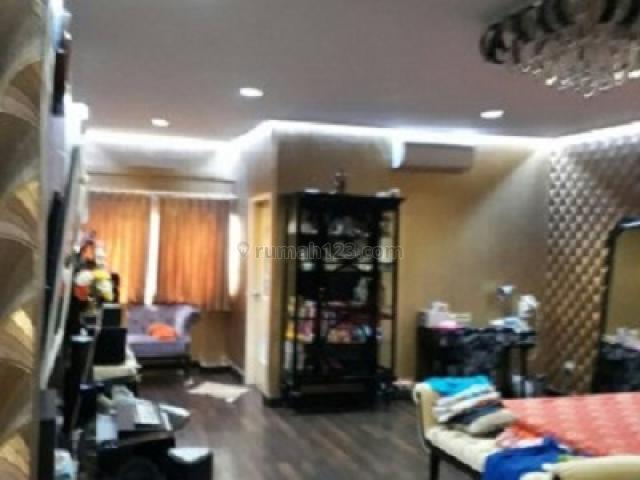 Rumah di Jl. Soka 1 - Terusan Bandengan Utara, Bandengan, Jakarta Utara