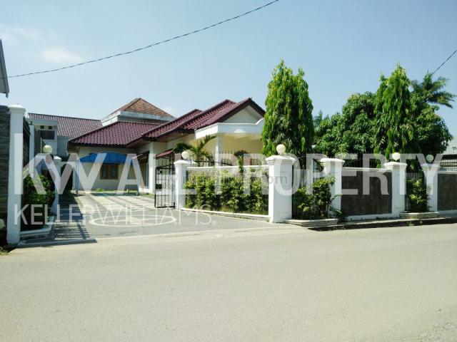 Rumah Bagus di Kawasan Strategis Jln Said Toyib Kenten Palembang, Kalidoni, Palembang