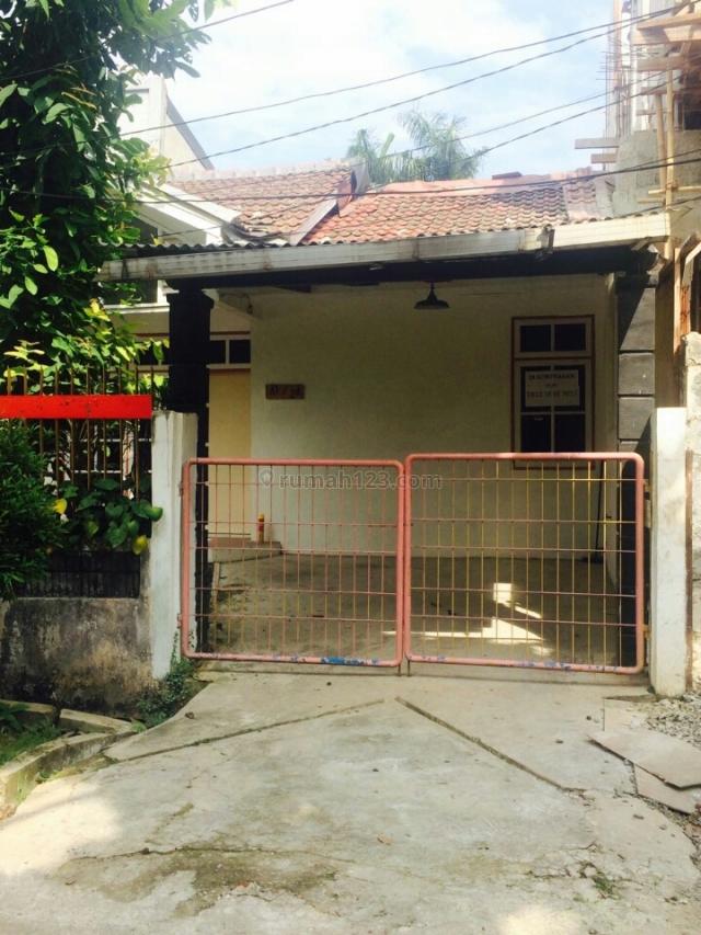 Villa Bintaro indah -aini-, Bintaro, Tangerang Selatan