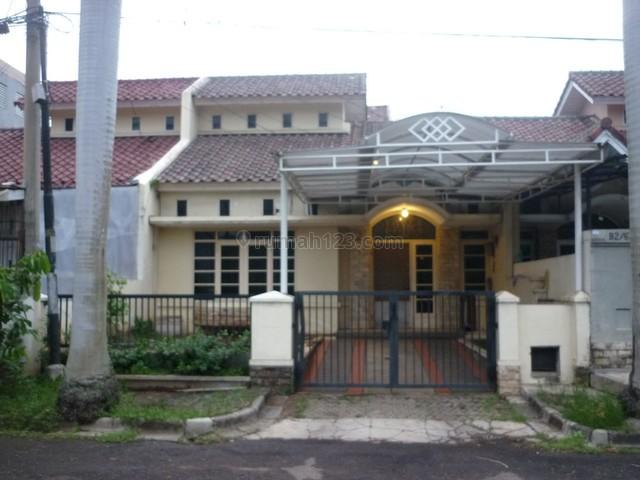 Citra Garden 2 - Rumah disewakan dilokasi strategis, aman dan nyaman *2017/07/0031-AGUHEN*, Kalideres, Jakarta Barat