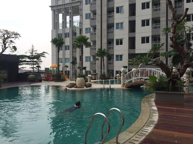 Apt. Pecatu Sky Terrace - Apartement dilokasi strategis, siap huni *2017/07/0035-SHA*, Daan Mogot, Jakarta Barat