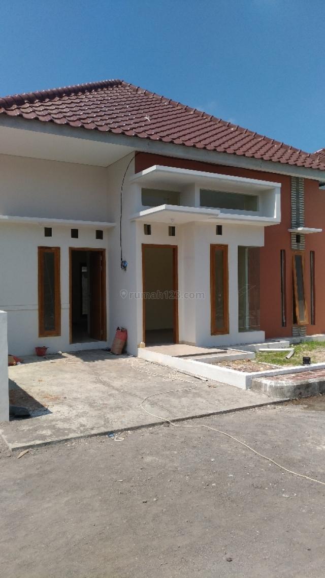 Rumah dijual 1 lantai, 3 kamar hos2692186 | rumah123.com