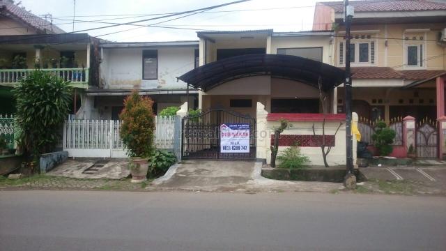 Rumah siap huni jl .malaka raya, Duren Sawit, Jakarta Timur