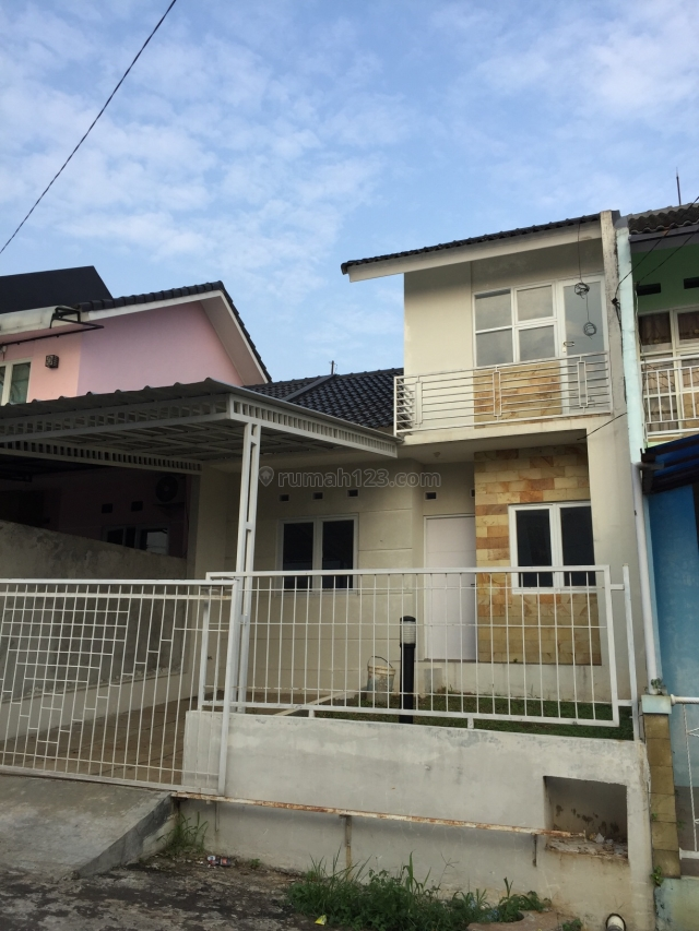 Cibinong, Bogor