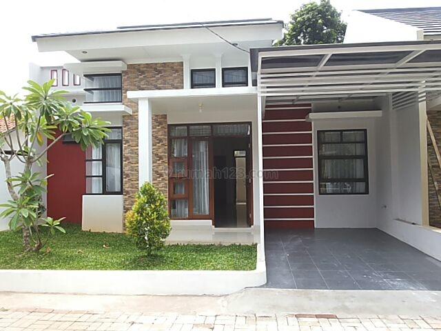 Cluster termurah dan terbaik di mustika sari bekasi timur DISKON & BONUS!!, Mustikasari, Bekasi