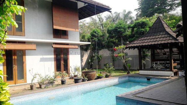 Rumah Di Cipete Jakarta Selatan, Cipete, Jakarta Selatan