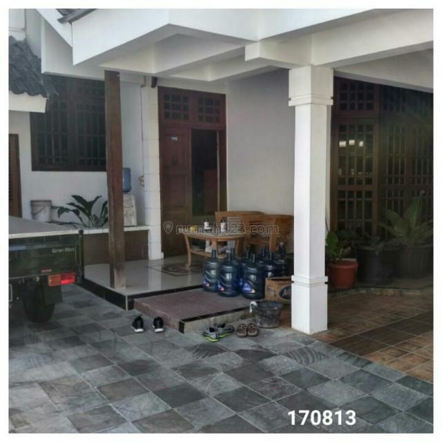 Rmh Tengger Smg, Tengger, Semarang
