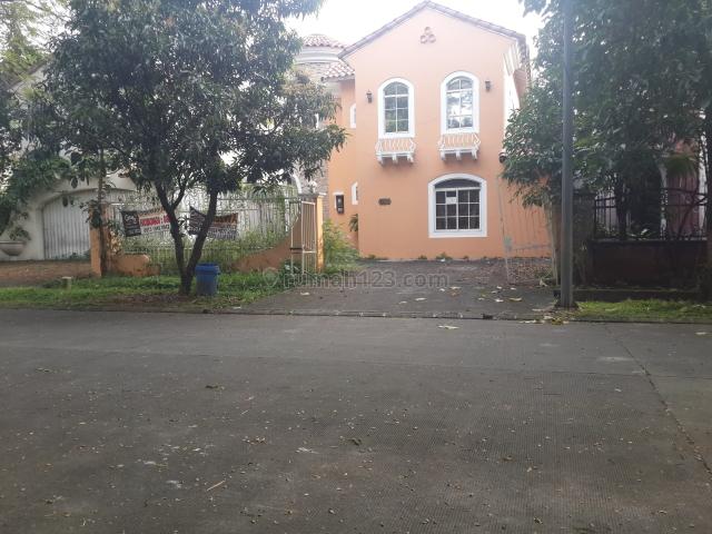 Johanes Sutandi RWCG - TURUN HARGA!! - Rumah strategis - expatriat korea - lippo karawaci Utara - tangerang, Lippo Karawaci, Tangerang