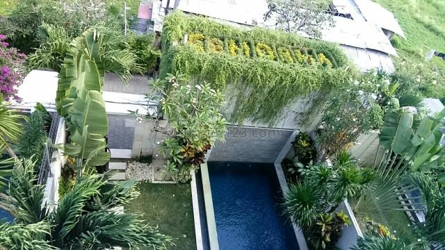 Villa Minimalis siap Huni Di Dekat pantai echo Beach canggu Badung Bali, Canggu, Badung