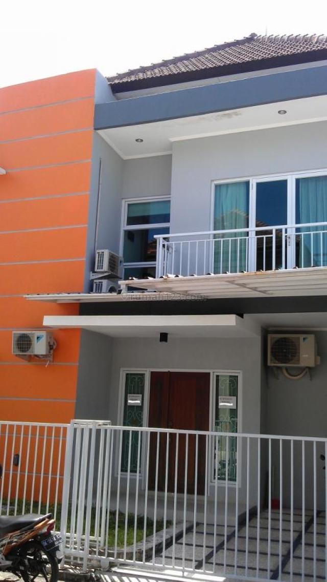 Rumah dengan 3+1 kamar tidur di Jl. Gelogor Carik dekat Jl. By Pass, Gelogor Carik, Denpasar