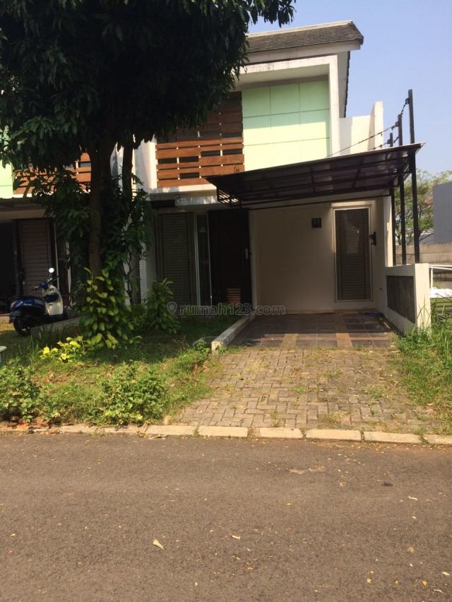 Rumah di Citra Gran, Cibubur, Jakarta Timur