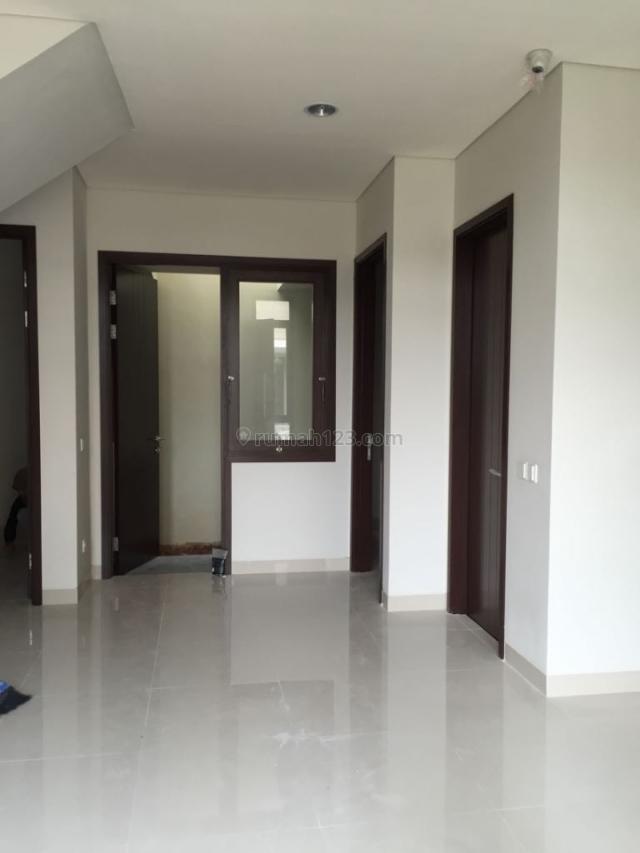 Turun harga BU, Rumah kost2an serba guna, asri dan nyaman, BSD City, Tangerang