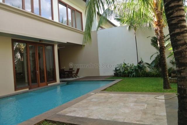 Beautiful House - Benda - Kemang, Kemang, Jakarta Selatan