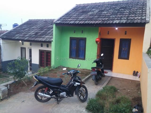 Rumah Nyaman Aman View Menakjubkan Serasa di Puncak, Padalarang, Bandung